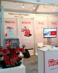 Firefly Fire Pumps