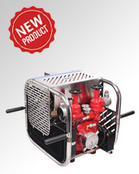 Portable Fire Pump MFP 1300-P