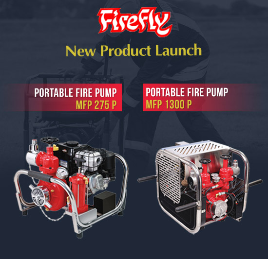 Firefly Fire Pumps Pvt. Ltd.